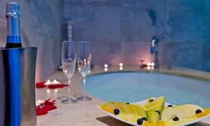 Jacaranda Spa Hotel Riviera dei Fiori: Percorso Spa privato per 2 persone e bottiglia di Prosecco alla Jacaranda Spa dell'Hotel Riviera dei Fiori