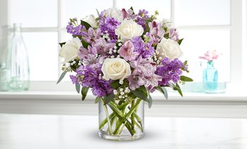 53% Off Flowers and Gifts from 1-800-Flowers.com