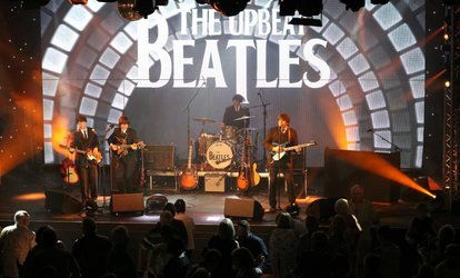 image for The Upbeat Beatles at 2Funky Music Cafe, 20 April (Up to 41% Off)