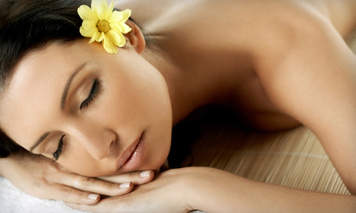 Massage Team - Oak Brook: One or Two 60-Minute Deep-Tissue Massages at Massage Team in Oak Brook (Up to 61% Off)