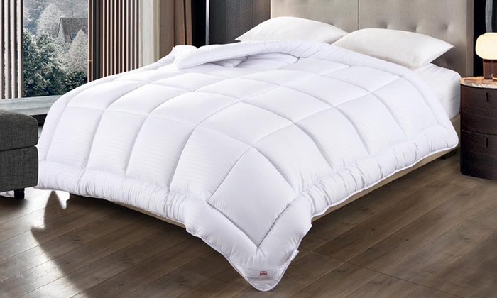 Microfibre Down-Like Duvet 10.5-15 Tog from £25.99