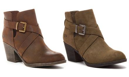 Rocket Dog Women's Boots