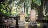 John Musgrove, Jr. Haunted Historical Tours - Savannah: Tour for Two or Four from John Musgrove, Jr. Haunted Historical Tours (Up to 52% Off)