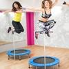 Trampoline fitness pliable Jump4fun