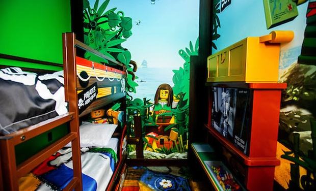 LEGOLAND Florida Resort: LEGOLAND Hotel in Florida ...