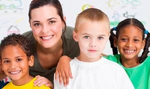 Atperson: Máster online en psicología infantil con Atperson por 149 €