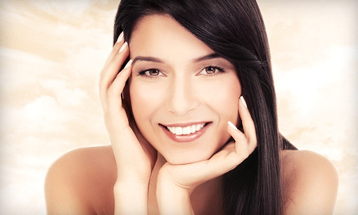 Essential Aesthetics - Essential Aesthetics Inc. Cosmetic & Laser Treatment: $149 for 20 Units of Botox or 60 Units of Dysport at Essential Aesthetics in Danville (Up to a $420 Value)
