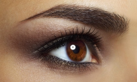 Two or Four Eyebrow Threading Sessions at Derma Laser and Brows (Up to 61% Off) 1d298b00-86e3-442b-b937-978017f45863