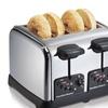 Hamilton Beach Classic Chrome 4-Slice Toaster (Refurbished)