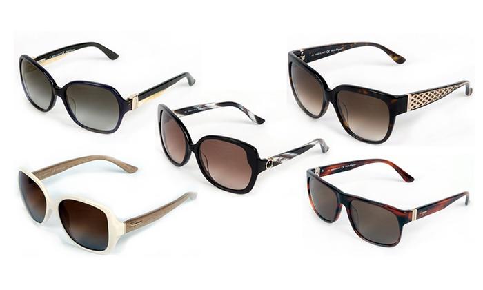 58109ae60b Salvatore Ferragamo Sunglasses Salvatore ...