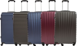 Valise PC grande taille Trolley ADC