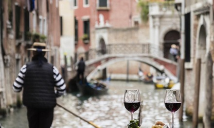 ✈ Venice: 2 to 4 Nights with Breakfast and Return Flights at 4* All'Angelo Hotel*
