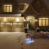 Up to 78% Off Holiday-Light Services