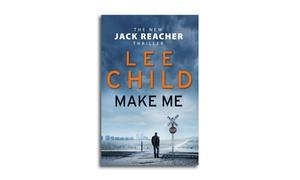 Jack Reacher: Make Me