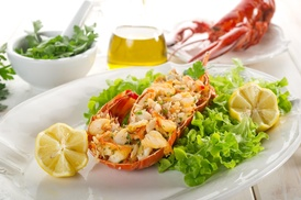 Tony's Seafood Shack: $15 for $25 Worth of Seafood — Tonys Seafood Shack