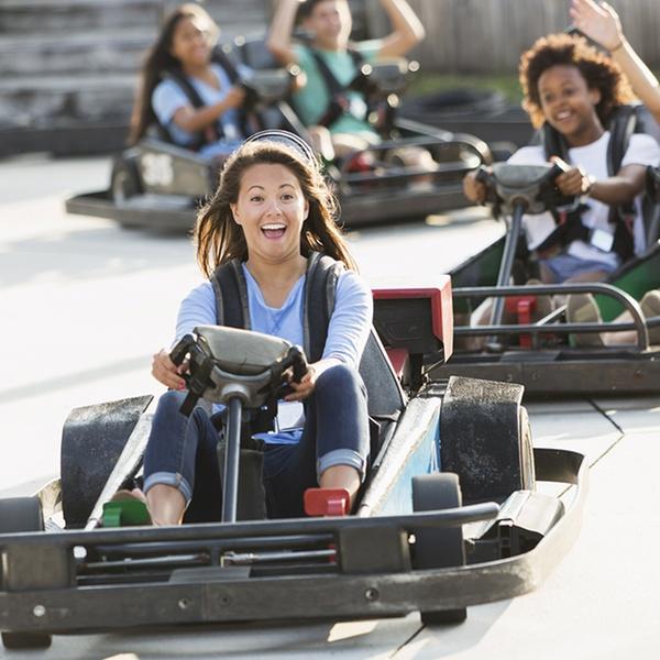 Go Karts Reno >> Grand Adventure Land At The Grand Sierra Resort And Casino
