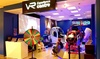 Up to 42% Off at Vr Experience Centre