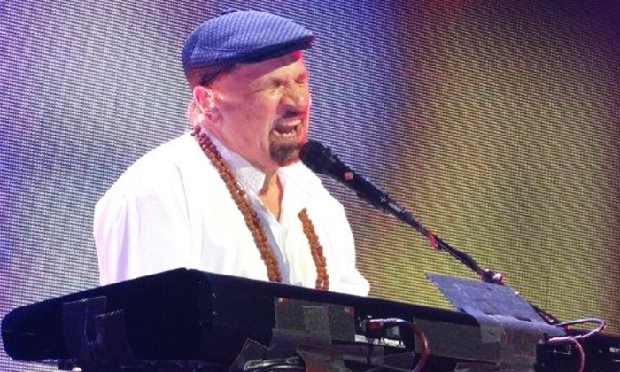 Akron Civic Theatre - Akron Civic Theatre: Rock 'n Remember Live! Featuring Felix Cavaliere's Rascals, Peaches & Herb, and More on Friday, April 22, at 7:30 p.m.