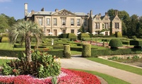 Three-Course Dinner and Tom Jones or Elvis Presley Tribute Show at Coombe Abbey Hotel (Up to 53% Off)