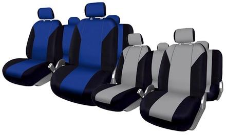 c5f0ec25f58ae Juego de fundas de asientos para coche Bccorona