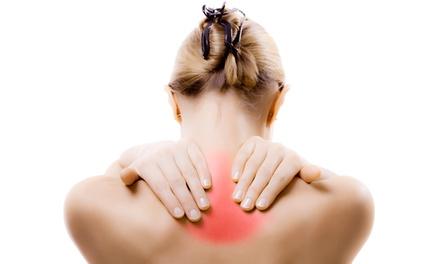 3 o 5 tecarterapie più massaggi