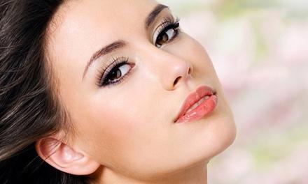 Permanent Make-up an 1 oder 2 Zonen nach Wahl bei Suarez Beauty (bis zu 79% sparen*)