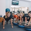 Up to 70% Off Personal-Training Sessions