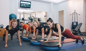 Up to 73% Off Personal-Training Sessions at Ferrari Fitness Bayfront, plus 6.0% Cash Back from Ebates.