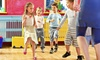 Bounce n' Boogie, LLC - Northeast Albuquerque: $25 for One Month of Unlimited Kids' Musical Activity Classes at Bounce n' Boogie ($45 Value)