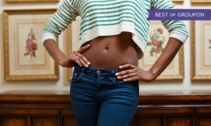 Vitality Health Center: Three or Six Groupons, Each Valid for One Toning Body Wrap Package at Vitality Health Center (Up to 82% Off)