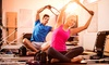 Five Reformer Pilates Classes