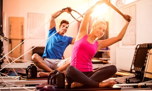 The Pilates Institute of Australia: $69 for a Sports and Rehabilitation Reformer Pilates Package at The Pilates Institute of Australia (Up to $440 Value)