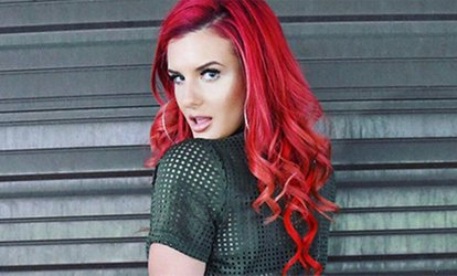 image for Justina Valentine on Saturday, June 16, at 5 p.m.