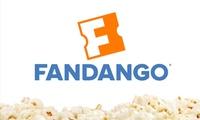 Fandango Two Movie Tickets