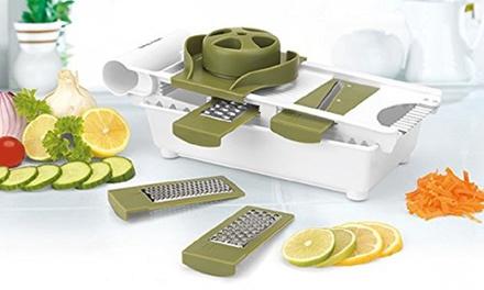 Multipicadora de frutas y hortalizas Salter