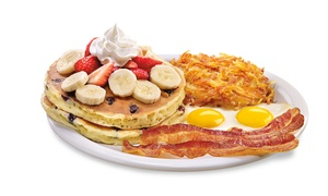 Denny's : Classic American Cuisine at Denny's (Up to 48% Off)