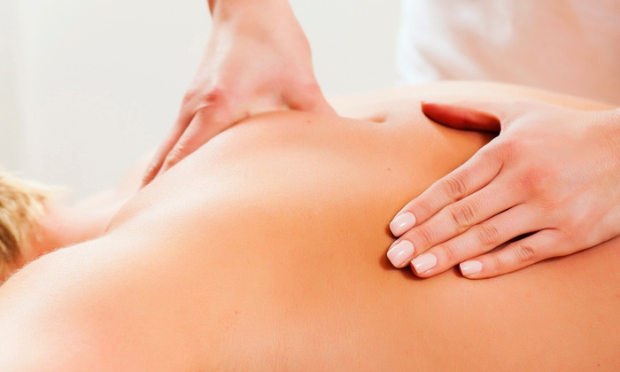 Morea Chiropractic Wellness Center - Fruitport: Chiropractic and Massage Package with Exam and Two Adjustments at Morea Chiropractic Wellness Center (Up to 83% Off)