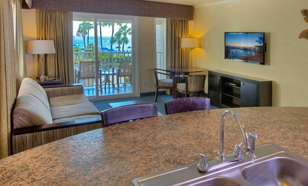 Sailport Waterfront Suites   Tampa, FL | Groupon