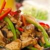 Up to 44% Off Mexican Food at Las Ramblas