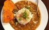 Up to 24% Off Large Cajun Stews at Roux Dat Cajun Creole