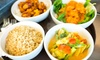 Tin Drum Asiacafé - Marietta: Pan-Asian Lunch or Dinner for Two at Tin Drum Asiacafé (Up to 44% Off)