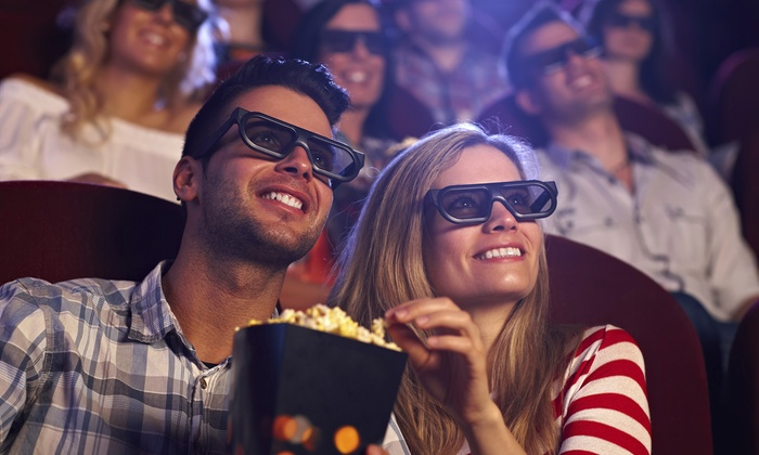 Cinema Teatro Roma - Cinema Teatro Roma: 2, 4 o 6 ingressi al cinema al Cinema Teatro Roma (sconto fino a 54%)