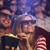 Fino a 6 ingressi al Cinema Teatro Roma