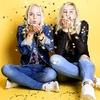 Friends-Fotoshooting + Bilder
