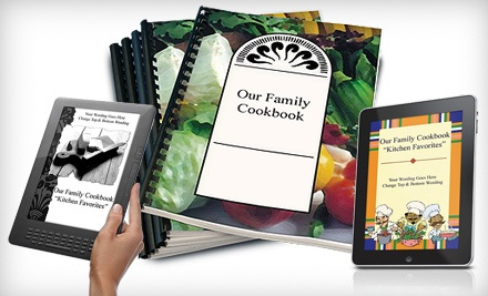 The Great Family Cookbook Project - The Great Family Cookbook Project in