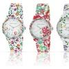 Laura Ashley Women's Soft Touch Bracelet Watch