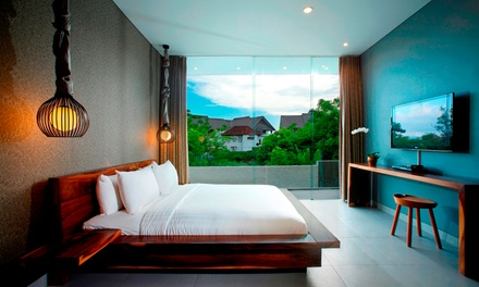 Bali, Canggu: 3-, 5- or 7-Night Private Pool Villa Escape for Four People with Daily Breakfast at Villa Sandhya