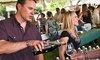 Santa Barbara Vintners Festival Grand Tasting - Buellton: Santa Barbara Vintners Festival's Grand Tasting at Buellton's River View Park on April 12 (Up to 39% Off)