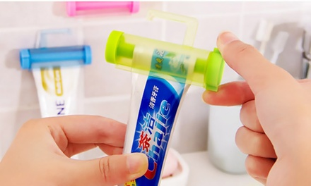 Spremi-dentifricio antispreco