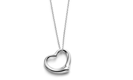 Halskette mit Herz (67% sparen*)